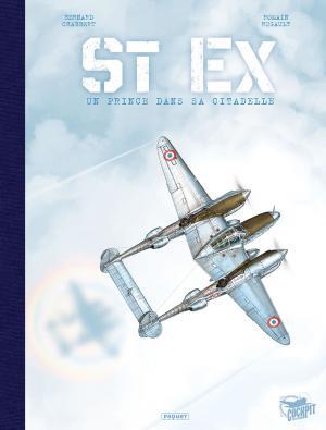 St Ex 1 Edition Bibliophile