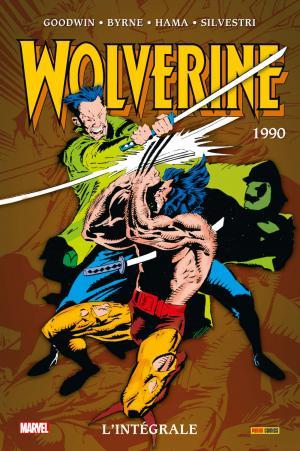Wolverine 1990 TPB Hardcover - L'Intégrale