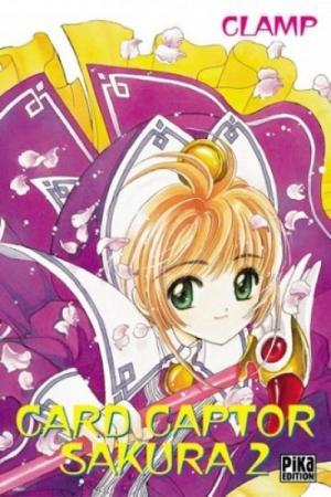 Card Captor Sakura #2