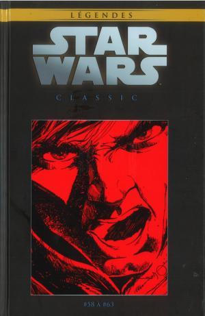 Star Wars - La Collection de Référence 126 TPB hardcover (cartonnée)