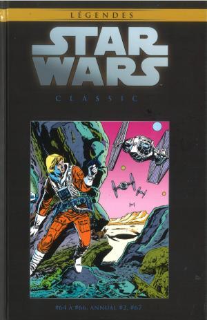 Star Wars - La Collection de Référence 127 TPB hardcover (cartonnée)