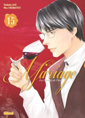 Les gouttes de dieu - Mariage 15 Manga