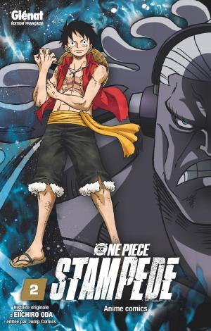 One Piece Stampede 2 simple