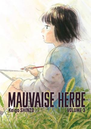Mauvaise herbe 3 simple