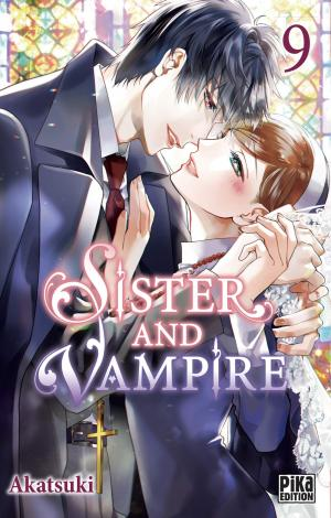 Sister and vampire 9 Simple