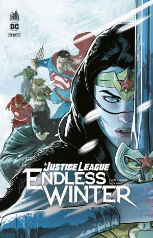Justice League: Endless Winter édition TPB hardcover (cartonnée)