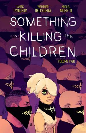 Something Is Killing The Children  édition TPB Softcover (souple)
