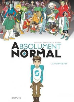 Absolument normal 1 simple