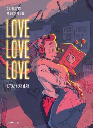Love love love édition simple