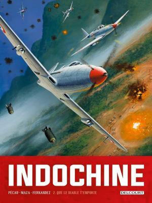 Indochine T.2