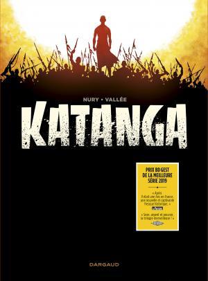 Katanga  Coffret 2020