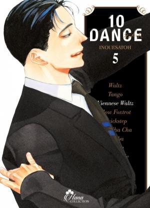 10 dance 5 Manga