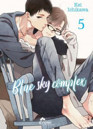 Blue Sky Complex 5 Simple