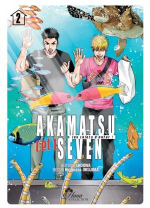 Akamatsu et Seven 2 simple