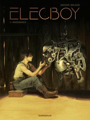 Elecboy T.1