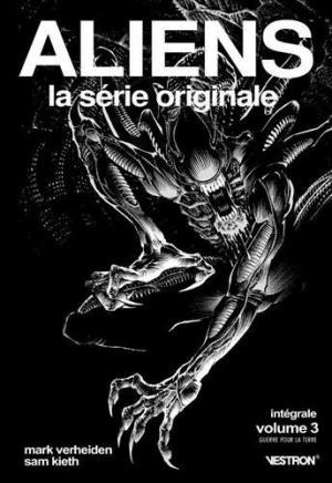 Aliens - La Série Originale 3 TPB softcover (souple)