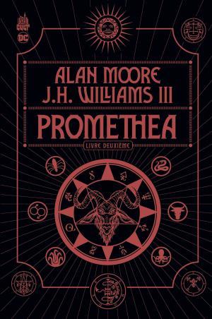 Promethea 2 TPB hardcover (cartonnée)