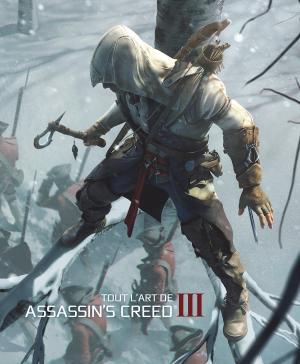 Tout l'art d'Assassin's Creed III édition TPB Hardcover (cartonnée)