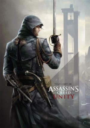 Tout l'art d'Assassin's Creed Unity édition TPB Hardcover (cartonnée)