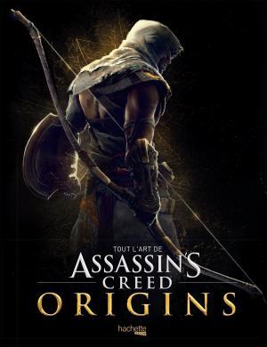 Tout l'art d'Assassin's Creed Origins édition TPB Hardcover (cartonnée)