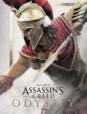 Tout l'art d'Assassin's Creed Odyssey édition TPB Hardcover (cartonnée)