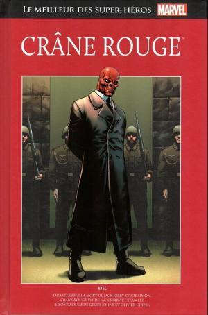 Captain America Comics # 123 TPB hardcover (cartonnée)