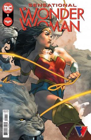 Sensational Wonder Woman édition Issues (2021 - en cours)