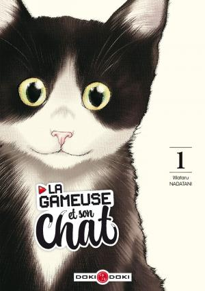 La Gameuse et son Chat édition simple
