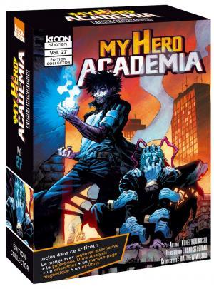 My Hero Academia 27 Collector