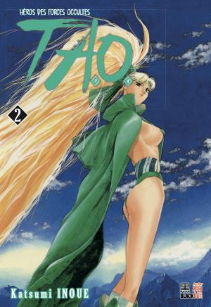 Tao - Héros des forces occultes 2 Manga