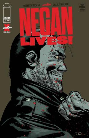 The Walking Dead - Le retour de Negan édition Issues