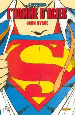Superman - L'homme d'acier édition simple