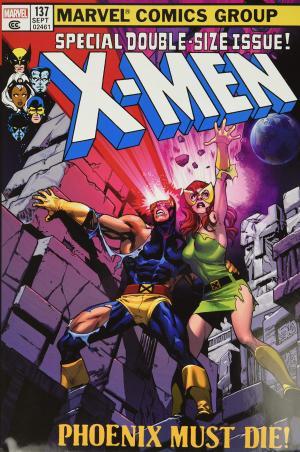 Uncanny X-Men # 2 TPB Hardcover - Omnibus