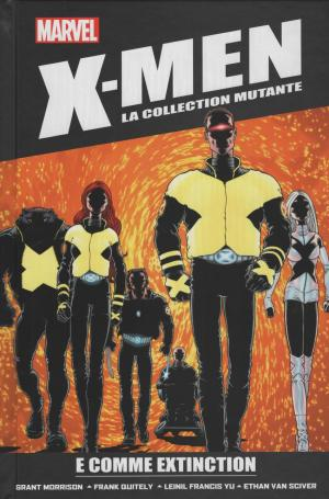 X-men - La collection mutante 69 TPB hardcover (cartonnée)