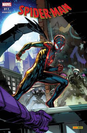 Spider-Man 11 Softcover V2 (2020 - En Cours)