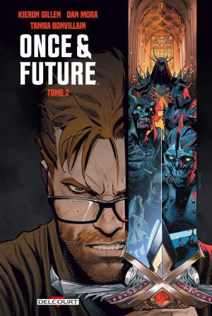 Once & future #2