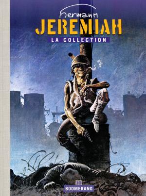 Jeremiah 10 la collection