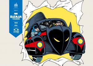 Batman The Dailies 2