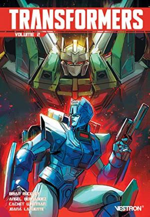 Transformers #2