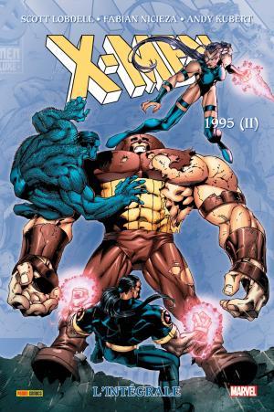 X-Men 1995.2 - 1995 (II)