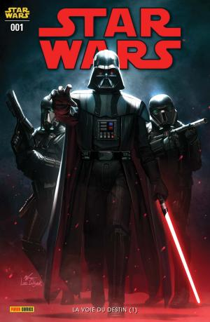 Star Wars édition Softcover V2 (2020 - En cours)