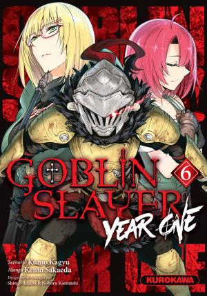 Goblin Slayer - Year one #6