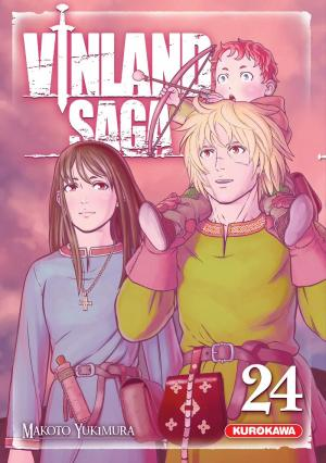 Vinland Saga #24