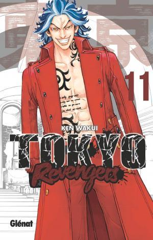Tokyo Revengers 11 simple