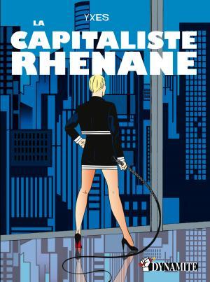 La capitaliste rhénane édition simple