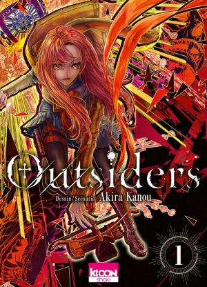 Outsiders #1