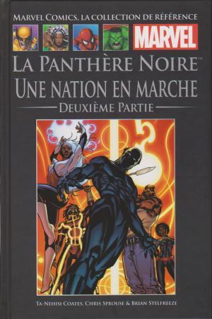 Marvel Comics, la Collection de Référence 134 TPB hardcover (cartonnée)