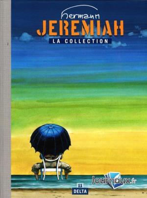 Jeremiah 11 la collection