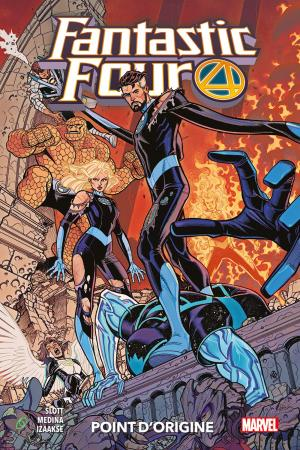 Fantastic Four 5 - Point d'origine