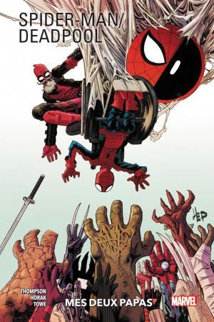 Spider-Man / Deadpool 1